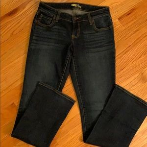 "Old Navy ""Diva"" Jeans"